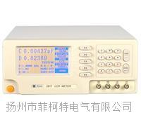 ZC2817/ZC2817A型精密LCR数字电桥 ZC2817/ZC2817A型精密LCR数字电桥