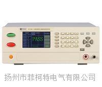 ZC7233B/ZC7233C型程控耐压测试仪 ZC7233B/ZC7233C型程控耐压测试仪