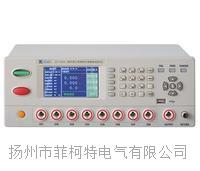 ZC7263X 多路交、直流耐电压/绝缘电阻测试仪 ZC7263X 多路交、直流耐电压/绝缘电阻测试仪