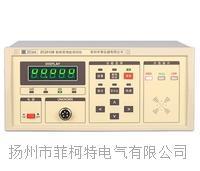 ZC2512/ZC2512A/ZC2512B型直流低电阻测试仪 ZC2512/ZC2512A/ZC2512B型直流低电阻测试仪