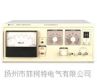 ZC2682型介质绝缘电阻测量仪 ZC2682型介质绝缘电阻测量仪