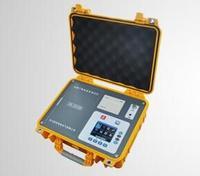 GD-2010B绝缘子智能盐密测试仪 GD-2010B绝缘子智能盐密测试仪
