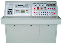 HTBZ-H变压器综合测试台 HTBZ-H变压器综合测试台