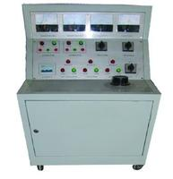 HTKGG-H高低压开关柜通电试验台 HTKGG-H高低压开关柜通电试验台