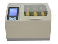 HTJY-80S全自动绝缘油介电强度测试仪 HTJY-80S全自动绝缘油介电强度测试仪