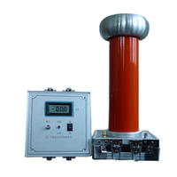 KDFRC-100交直流高压测量装置