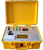 NRZK-V变压器低电压短路阻抗测试仪 NRZK-V