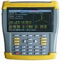 NRBY-6000手持式变压器变比组别测试仪