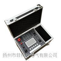 WXHL-100A智能回路电阻测试仪