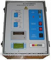 YZLX624变频抗干扰介质损耗测试仪