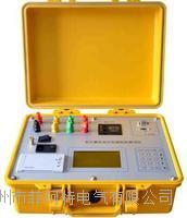SRBX-I变压器绕组变形测试仪(阻抗法) SRBX-I变压器绕组变形测试仪(阻抗法)