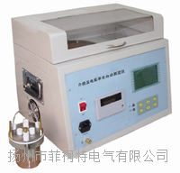 SR8001油介损测试仪 SR8001油介损测试仪