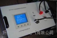 MEAS-500A直流断路器安秒特性测试仪