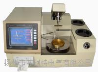 KS-3000型开口闪点全自动测定仪 KS-3000型开口闪点全自动测定仪