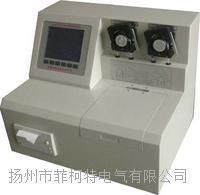 SZ-3000型酸值全自动测定仪(环保型) SZ-3000型酸值全自动测定仪(环保型)
