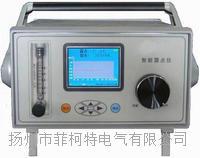 SDWS-III型全自动精密智能露点(微水)仪 SDWS-III型全自动精密智能露点(微水)仪