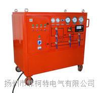 SDWS-4型SF6气体回收充气装置 SDWS-4型SF6气体回收充气装置