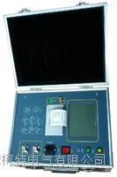异频全自动介质损耗测试仪厂家 FJS-8000B