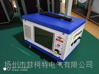 三相全自动电容电感测试仪(品牌:菲柯特) FRG-3E