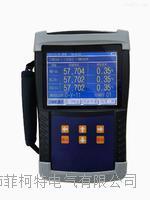 手持式变压器变比测试仪(品牌:菲柯特) FECT-8631S