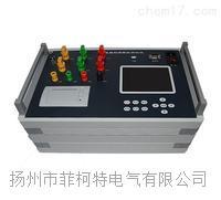 变压器短路阻抗测试仪(品牌:菲柯特) FECT-8613