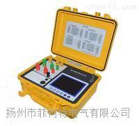 变压器容量特性测试仪生产厂家
