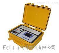 全自动配网电容电流测试仪(图) FECT-8501C