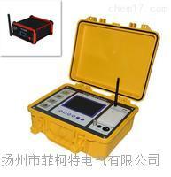 氧化锌避雷器带电测试仪(品牌:菲柯特) FECT-8510