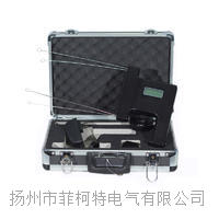 GCJR-10绝缘子电阻测试仪