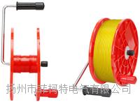 ETCR300接地电阻专用测试线及配件