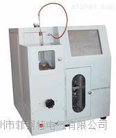 GC-6536D 全自动馏程测定仪(蒸馏)