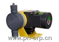 机械隔膜计量泵 AT-01