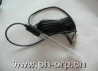 工业PH玻璃电极 PH玻璃电极