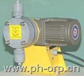 计量泵,计量加药泵,加药计量泵,机械隔膜计量泵 MDA
