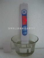 TDS值,电导率值,TDS测试笔,电导率测试笔