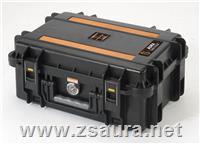靈光AI-3.5-2306C防潮安全裝備箱 防潮箱 儀器箱 防水工具箱 安全箱 干燥箱 醫療器材箱 航空箱 AI-3.5-2306C