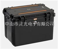 靈光AI-3.8-2624防潮安全裝備箱 防水工具箱 儀器箱 防潮箱 可配肩帶