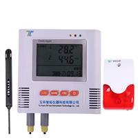聲光報警溫濕度記錄儀 i500-ETH-A
