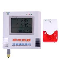 報警溫濕度記錄儀 i500-TH-A