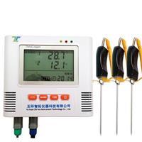 多點土壤溫度記錄儀 i500-E4T