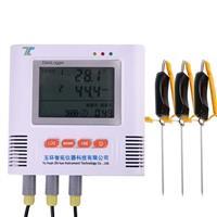 多路土壤溫度記錄儀 i500-E3TW