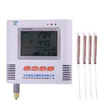 四路高溫溫度記錄儀 i500-E4HT