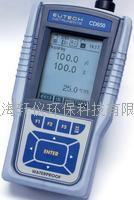 CD650便携式多参数防水型水质分析仪