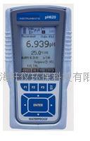 防水型便携式pH计