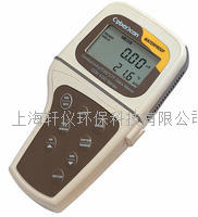 防水型Eutech便携式电导率测量仪器