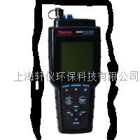 便携式pH/电导率测量仪