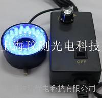 藍光小內徑LED環形光源燈源 WC-2748L