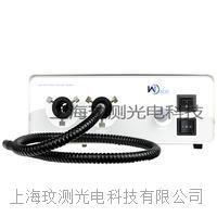 WC250鹵素燈單支軟管光纖冷光源 WC-250