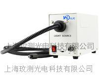 21V150W鹵素燈單支辦軟管光纖冷光源 SB-91