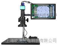 WC-200C高清電子檢測一體顯微鏡 WC-200CDC